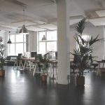 Why your office décor matters